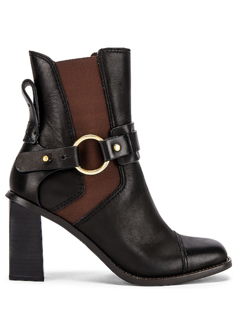 See by Chloé See By Chloe Alexis Bootie
