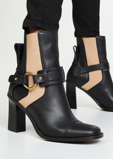 See by Chloé See by Chloe Alexis Harness Boots