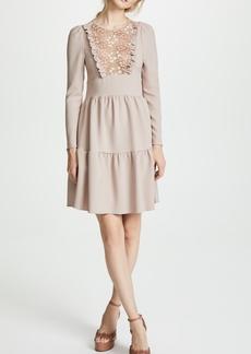 See by Chloé See by Chloe Bibbed Dress