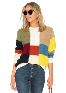 See by Chloé See By Chloe Bright Sweater