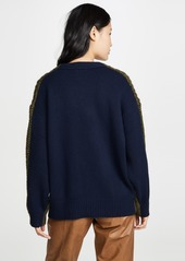 See by Chloé See by Chloe Button Cardigan
