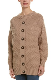 See by Chloé See By Chloe Button Sweater