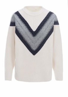 See by Chloé See By Chloe Cable Knit Sweater