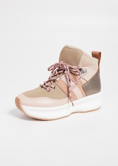See by Chloé See by Chloe Casey Sneakers
