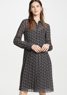 See by Chloé See by Chloe Collared Shirtdress