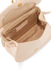 b32bab5315af ... See by Chloé See by Chloe Collins Fringe Leather Saddle Bag