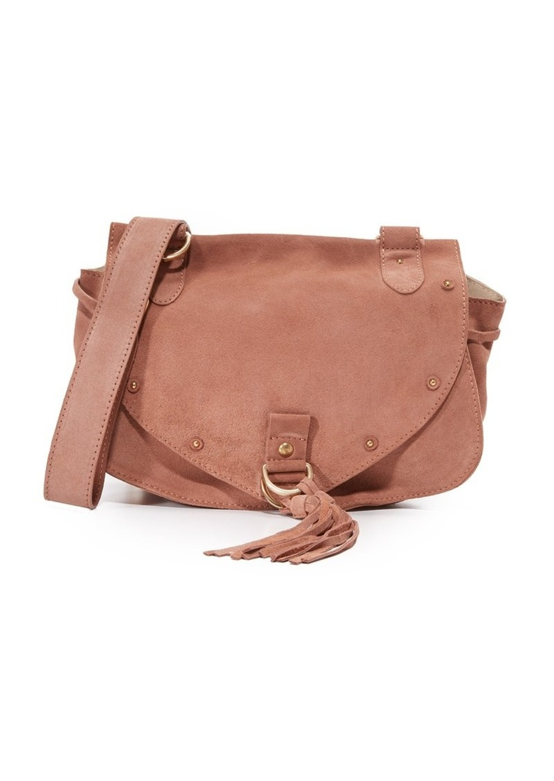 See By Chlo 233 See By Chloe Collins Saddle Bag Handbags