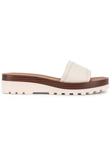 See by Chloé See By Chloe Colorblock Sandal
