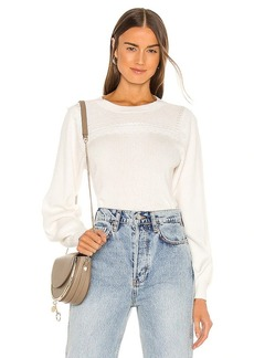 See by Chloé See By Chloe Crewneck Sweater
