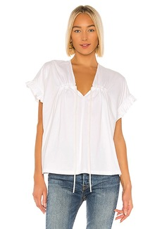 See by Chloé See By Chloe Drapy Tee