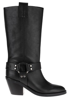 See by Chloé See By Chloe Eddie High Boots
