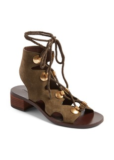 See by Chloé See by Chloe Edna Gladiator Sandal (Women)
