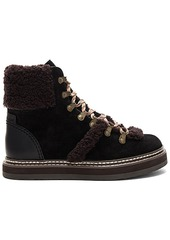 See by Chloé See By Chloe Eileen Boot in Black. - size 36 (also in 37,40)