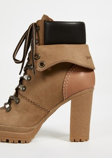 See by Chloé See by Chloe Eileen High Heel Booties