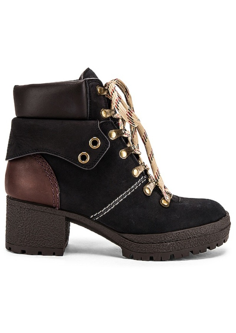 See by Chloé See By Chloe Eileen Hiker Boot