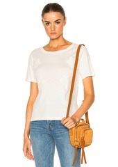 See by Chloé See By Chloe Embroidered Top