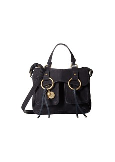 See by Chloé Filipa Small Suede
