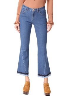 See by Chloé See by Chloe Flare Jeans
