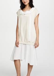 See by Chloé See by Chloe Fleece Dress