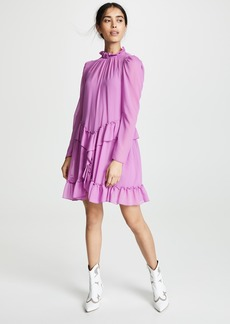 See by Chloé See by Chloe Frill Dress