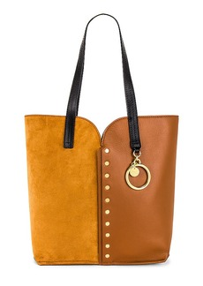 See by Chloé See By Chloe Gaia Large Carry All Tote