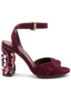 See by Chloé See By Chloe Galya Heel in Wine. - size 36 (also in 36.5,37.5,38,38.5,39,39.5,40)