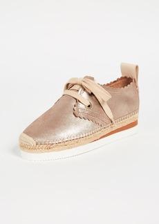 See by Chloé See by Chloe Glyn Sneaker Espadrilles