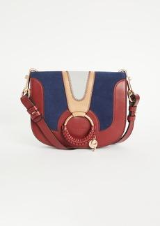 See by Chloé See by Chloe Hana Colorblock Crossbody Bag