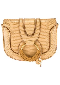 See by Chloé See By Chloe Hana Mini Crossbody Bag