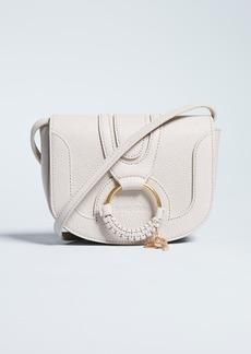 See by Chloé See by Chloe Hana Mini Saddle Bag