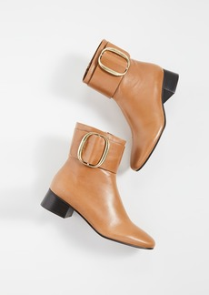 See by Chloé See by Chloe Hopper Booties