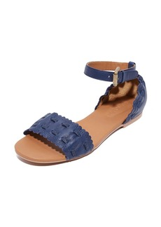 See by Chloé See by Chloe Jane Ankle Strap Sandals