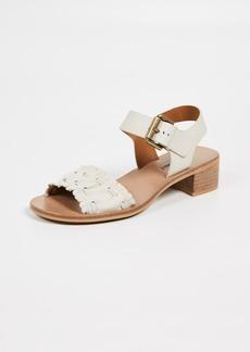 See by Chloé See by Chloe Jane Mid Heel Sandals