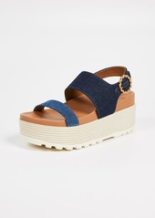 See by Chloé See by Chloe Jenna Platform Sandals