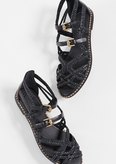 See by Chloé See by Chloe Katie Braided Sandals