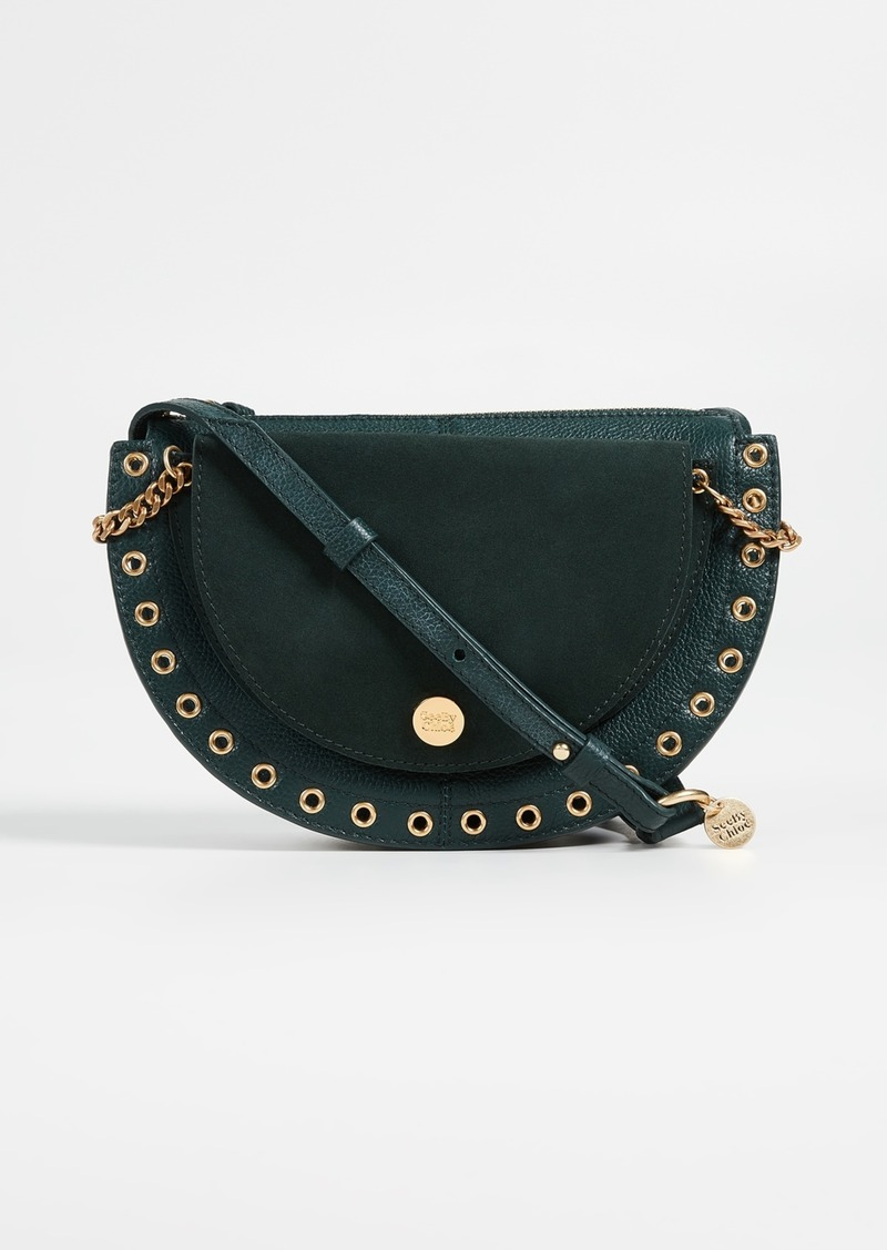50cc73a6e0 See by Chloé See by Chloe Kriss Shoulder Bag Now  255.00
