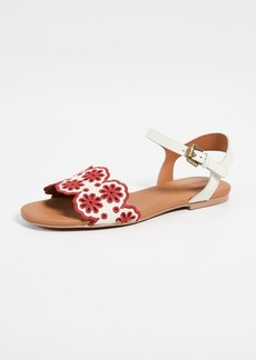 See by Chloé See by Chloe Krysty Floral Flats