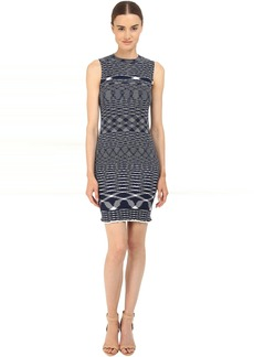 See by Chloé See by Chloe Light Space Dyed Knit Dress