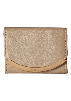 See by Chloé Lizzie Small Wallet