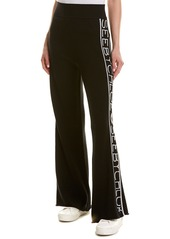 See by Chloé See By Chloe Logo Wool-Blend Jogger