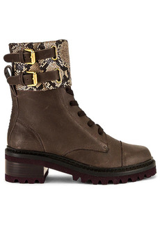 See by Chloé See By Chloe Mallory Boot