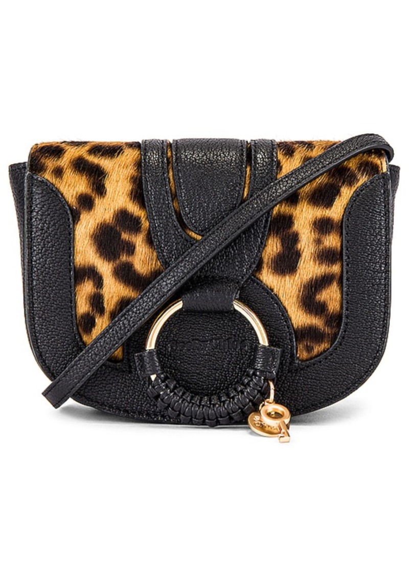 See by Chloé See By Chloe Mini Hana Crossbody