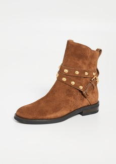 See by Chloé See by Chloe Neo Janis Flat Boots
