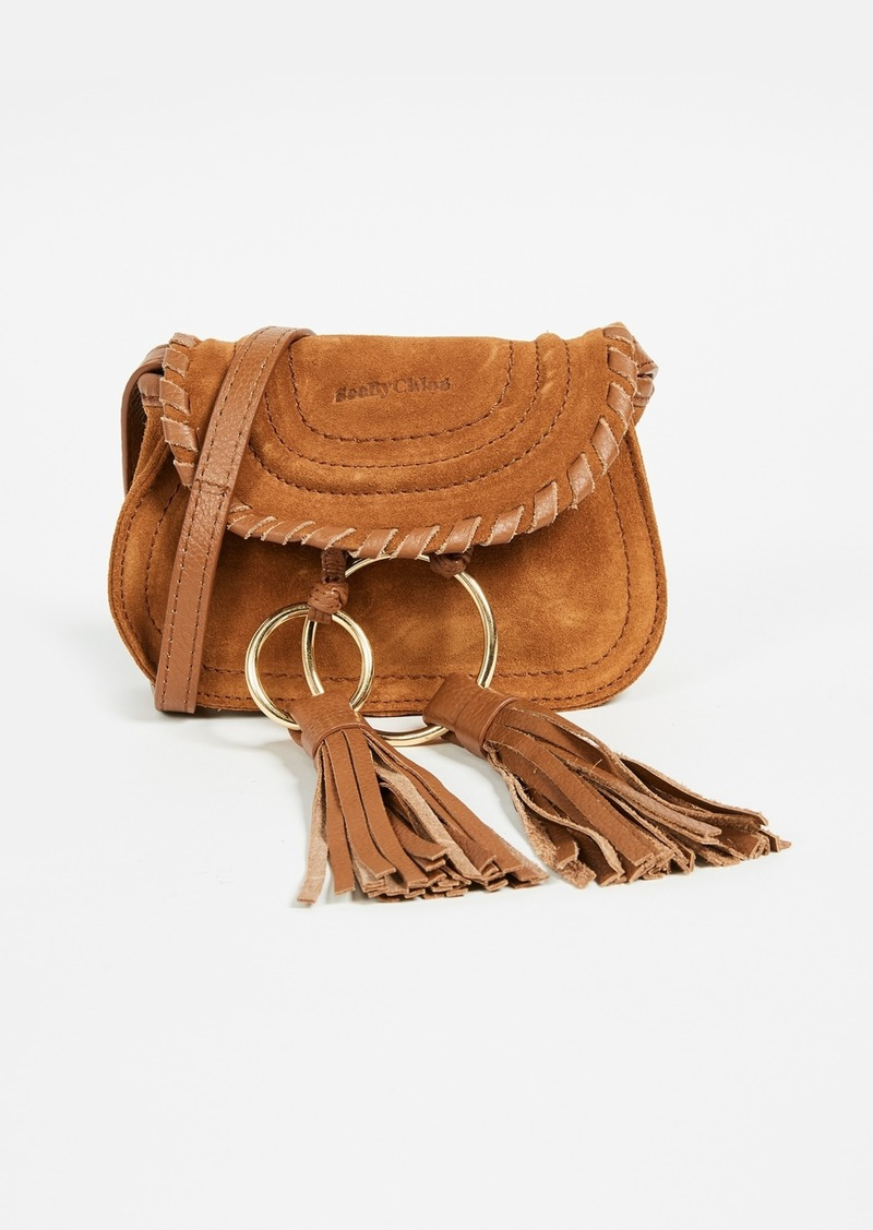 70e6c6b611 See by Chloé See by Chloe Polly Mini Cross Body Bag