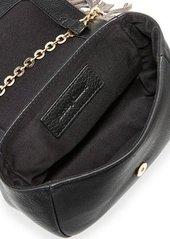 See by Chloé See by Chloe Rosita Mini Fringe Leather Crossbody Bag