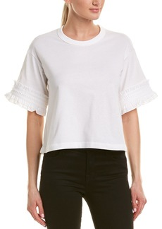 See by Chloé See By Chloe Ruched Top