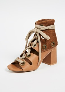 See by Chloé See by Chloe Selma Gladiator Sandals