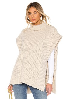 See by Chloé See By Chloe Sleeveless Turtleneck