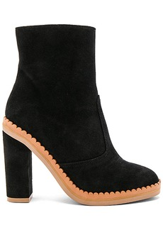 See by Chloé See By Chloe Stasya Bootie in Black. - size 36.5 (also in 36,37,37.5,38,38.5,39,39.5,40)