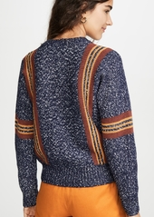 See by Chloé See by Chloe Striped Pullover